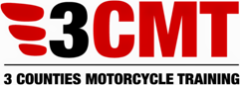 3CMT 3 Counties Motorcycle Training CBT to DAS